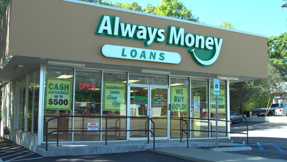 Installment loans montgomery al